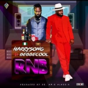 Harrysong - RnB ft. Bebe Cool